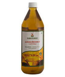 Gingelly Oil (Nalennai)